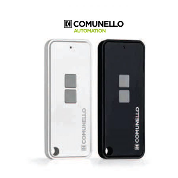 remote comunello