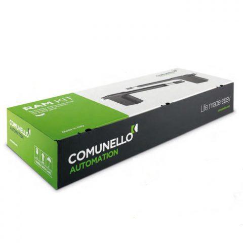 جک اتوماتیک کمونلو comunello ram300