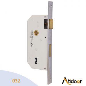 قفل کلیدی 45mm مدل DELTA