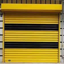 انواع درب های برقی
