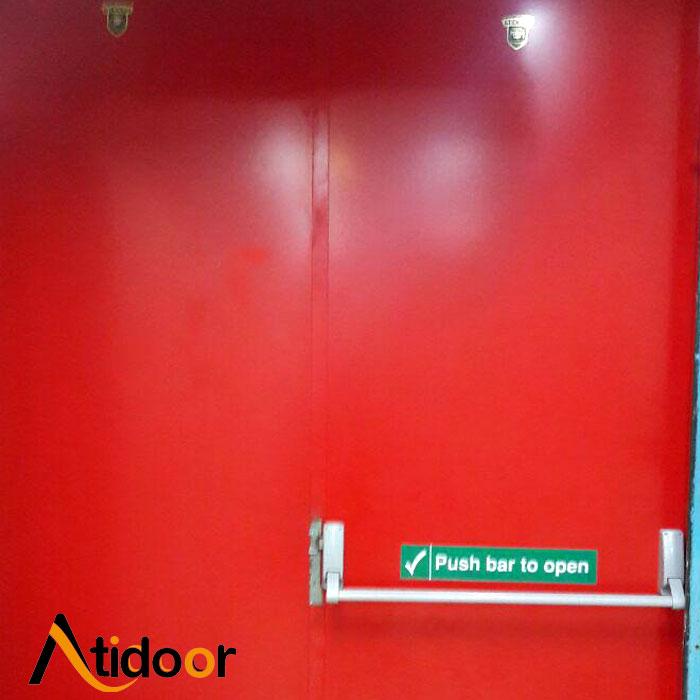 درب ضد حریق (2)