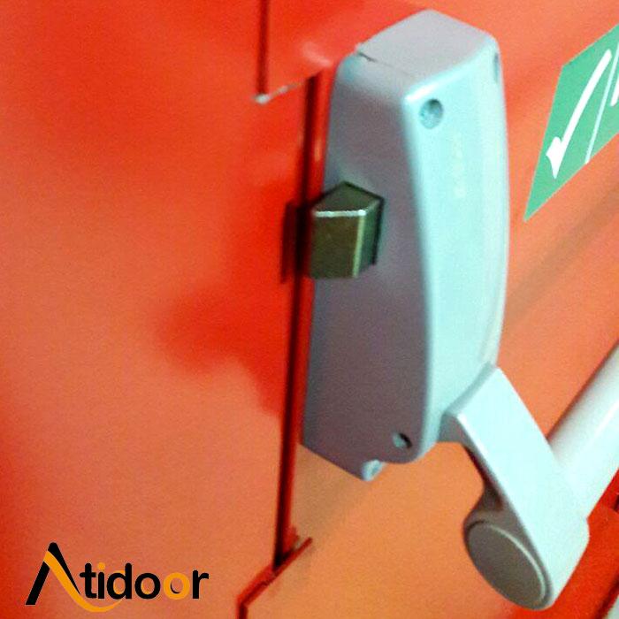 درب ضد حریق (3)