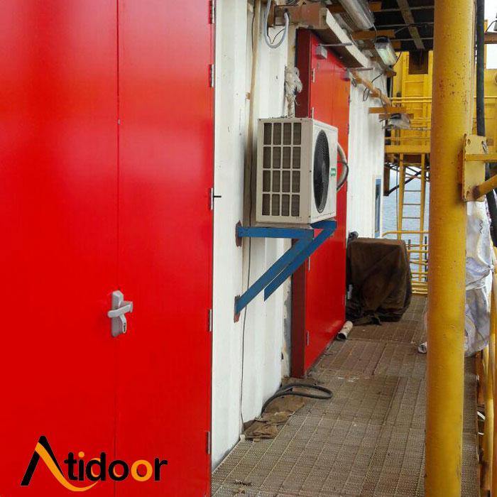 درب ضد حریق (4)