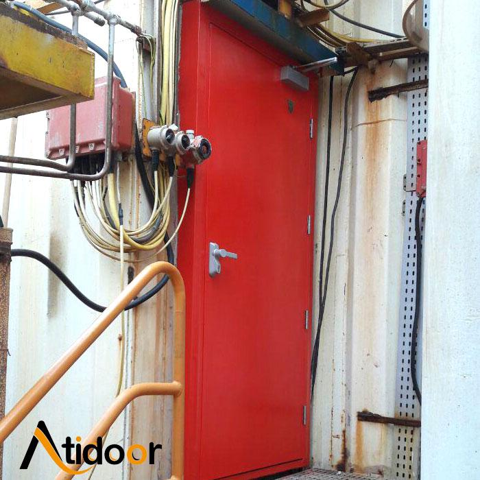 درب ضد حریق (6)