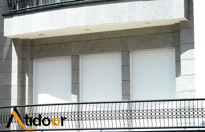 کرکره برقی پنجره ای (17)
