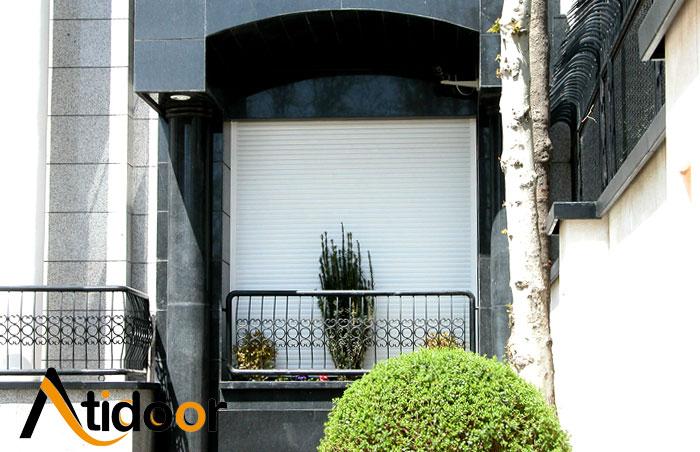 کرکره برقی پنجره ای (19)