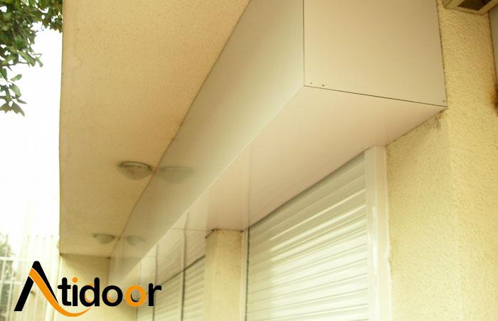 کرکره برقی پنجره ای (20)