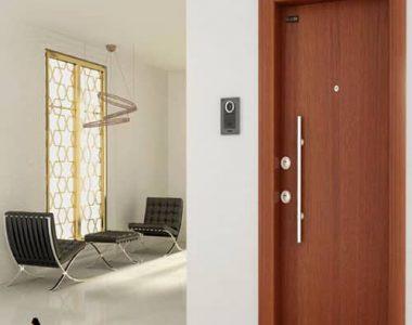 استاندارد ابعاد درب های ساختمان
