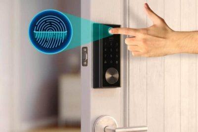 بهترین قفل درب 3