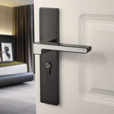 بهترین قفل درب 5