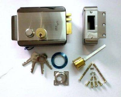 بهترین قفل درب 6