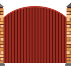 gate-door